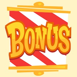 Barber Shop Uncut - Bonus Symbol