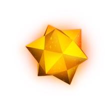 Flux Slot Top Symbol