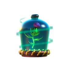 Frog Grog Flower
