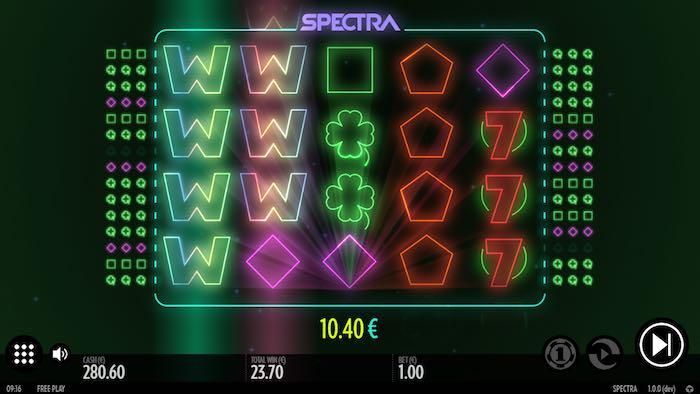 Spectra Wilds