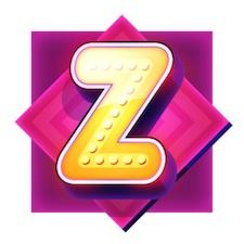 Zoom Scatter Symbol
