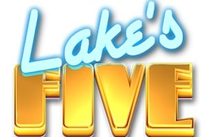 Lake's Five by ELK Studios