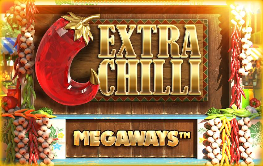 Extra Chilli Slot By Big Time Gaming