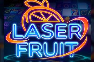 Laser Fruit Slot Review