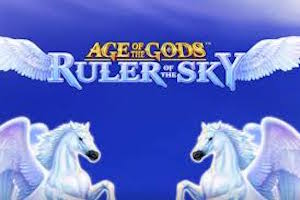 Age of Gods Ruler of the Skies