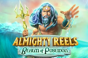 Almighty Reels – Realm of Poseidon