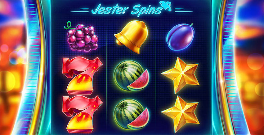Jester Spins Slot Review