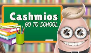 Cashmio Back to School Promotions