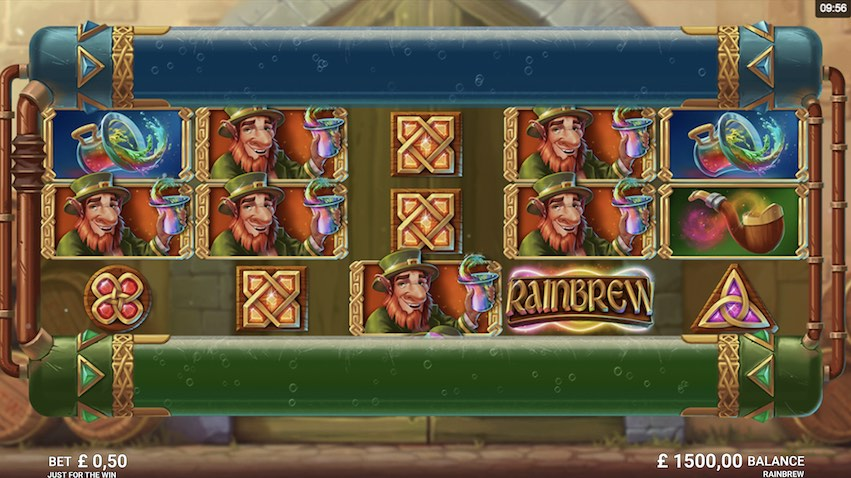 Rainbrew Slot Review