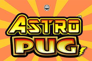 Casumo Live Astro Pug and Pragmatic Play