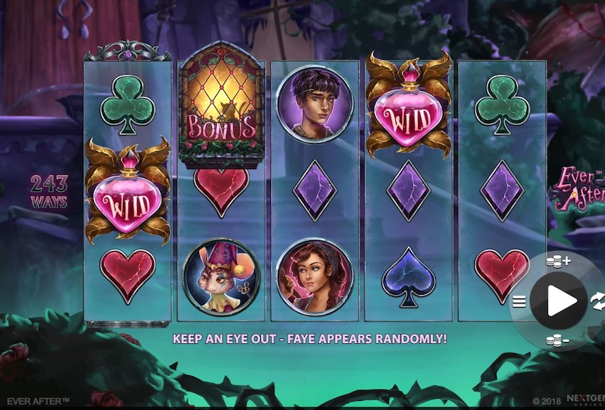 Ever After Slot Review