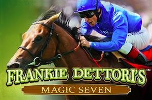 Frankie Dettori's Slot