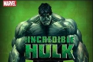 Hulk Slot