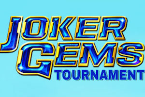 Win £1,000 Bonus Money in Midaur Joker Gems Tournament