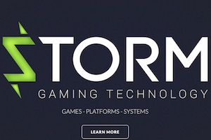 Storm Gaming Takes Megaways™ Game License