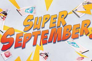 Casino.com Super September Prize Competition