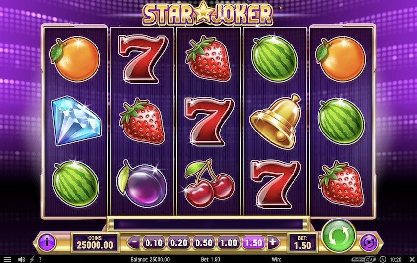 Spiele Star Joker - Video Slots Online
