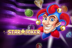 Star Joker Slot by Play n Go