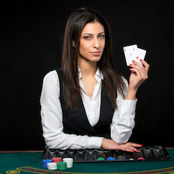 Live Dealer Casinos