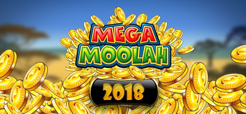 Mega Moolah Paid Out A Record Breaking €18,915,872.81 Jackpot In September 2018