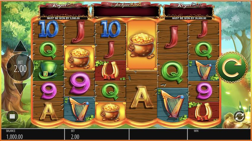 Slots O Gold Megaways™ Slot Review