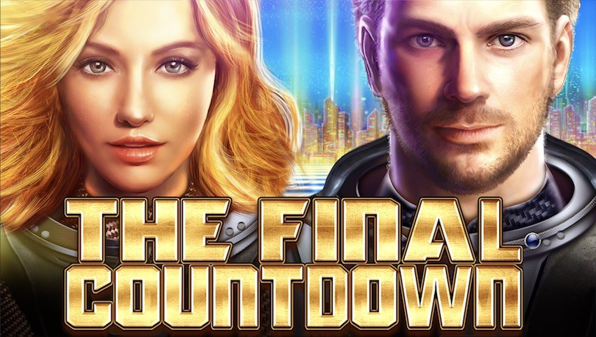 Big Time Gaming's The Final Countdown Slot Launches in March 2019