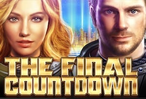 Big Time Gaming Announce Release Date For The Final Countdown Slot
