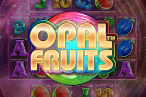 Big Time Gaming Announce Opal Fruits Slot Release