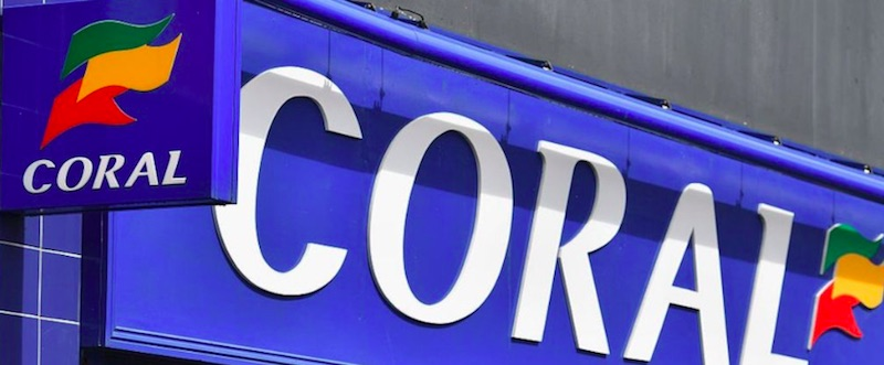 Ladbrokes Coral, Owned by GVC, Has Been Fined For Social Responsibility Failings