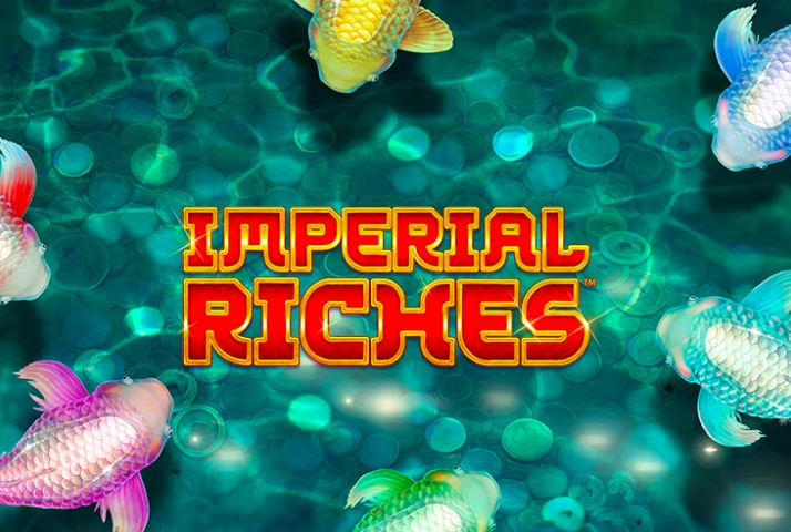 Imperial Riches Slot Review