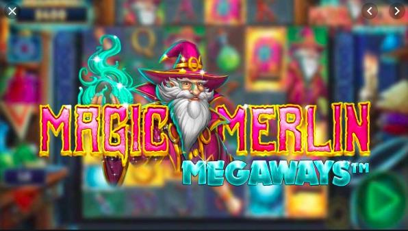 Magic Merlin Megaways™ Slot Review