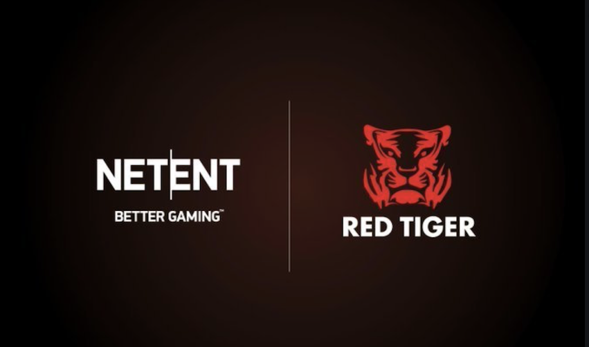 Netent Have Acquired Red Tiger Gaming In a Deal Worth £200 Million