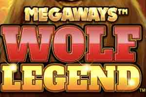 Wolf Legend Megaways™ Slot