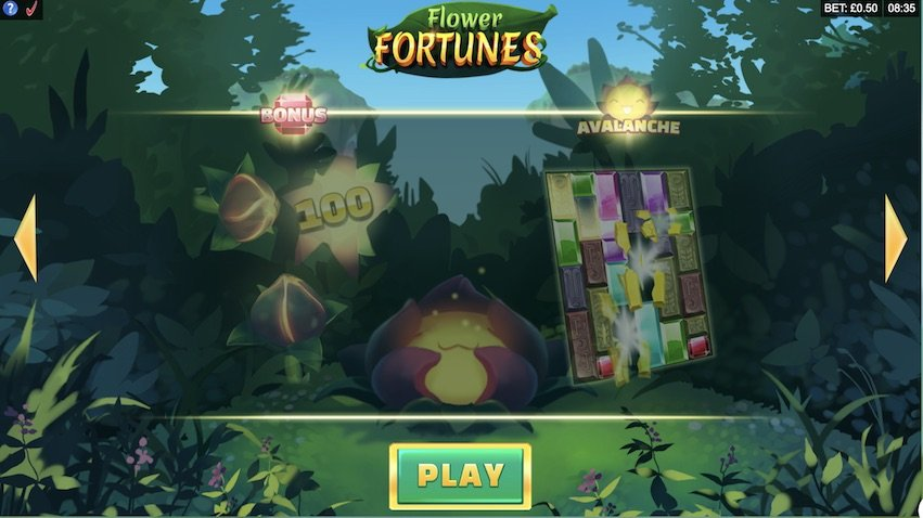 Flower Fortune Megaways™ Slot Review