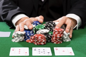 The Future: A New Gambling Act, Credit Card Bans and Reduced Stakes