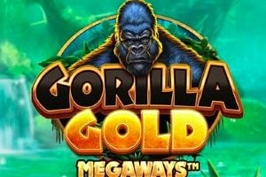 Gorilla Gold Megaways™
