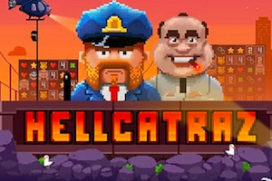 Hellcatraz Slot by Relax Gaming
