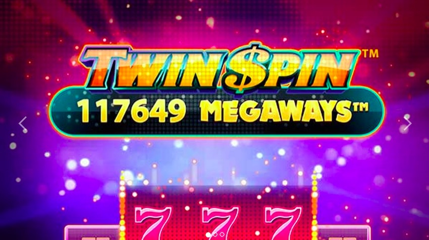 Twin Spin Megaways™ Slot Review