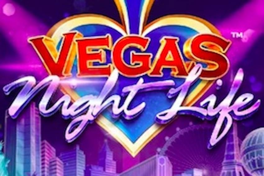 Vegas Night Life Slot Review