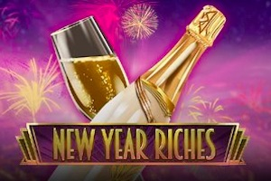 New Years Riches Slot