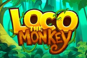 Loco The Monkey Slot