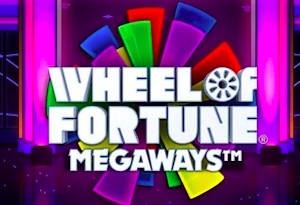 Wheel of Fortune Megaways™