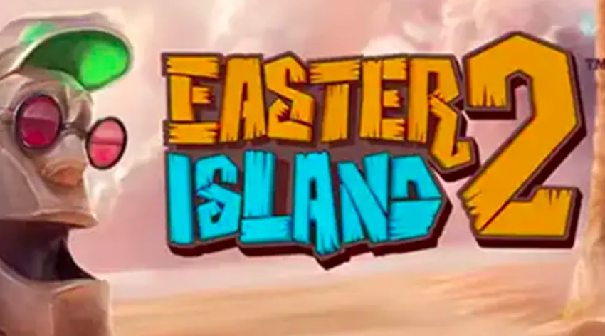 Easter Island 2 Slot Review