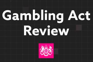 New UK Gambling Act 2021