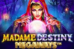 Madame Destiny Megaways™ Slot