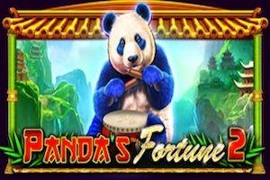 Panda Fortune 2 Logo