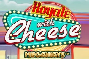Royale with Cheese Logo
