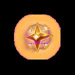 cosmic voyager symbol star
