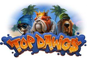 Top Dawg$ Logo