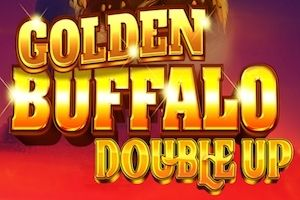 Golden Buffalo Double Up Logo